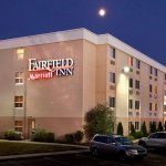 Fairfield Inn New Haven Wallingford