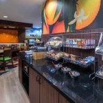 Fairfield Inn & Suites Jacksonville Foto