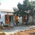 Foto de Pedras Verdes Guesthouse
