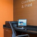 Fairfield Inn & Suites Branson Foto