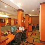 Fairfield Inn & Suites Greensboro Wendover Foto