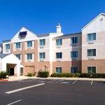 Fairfield Inn & Suites Austin South
