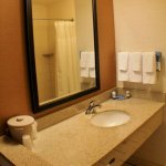Fairfield Inn & Suites Yakima Foto