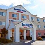 Fairfield Inn Lima