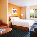 Photo de Fairfield Inn & Suites Phoenix Mesa