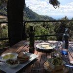 Foto de Restaurant D'alt des Coll