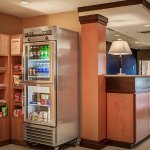 Fairfield Inn & Suites Indianapolis Noblesville Foto