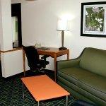 Fairfield Inn & Suites Fairmont Foto