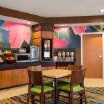 Fairfield Inn & Suites Amarillo West/Medical Center Foto