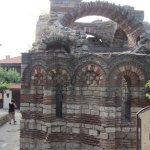 Old Nessebar Foto