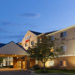 Fairfield Inn & Suites Grand Rapids Foto