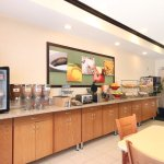 Foto de Fairfield Inn Minneapolis Coon Rapids