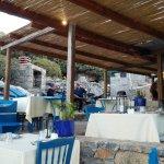 Cretan Feast at Blue Door