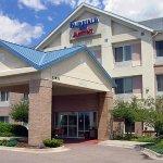 丹佛奧羅拉/醫療中心費爾菲爾德旅館及套房飯店