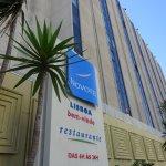 Novotel Lisboa Foto