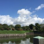 Photo de Goryokaku Park