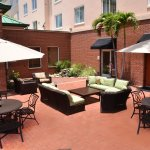 Photo of Hilton Garden Inn Tampa Ybor Historic District