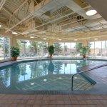 Hilton Garden Inn Calgary Airport Foto