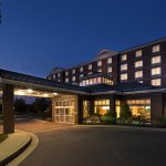 Bild från Hilton Garden Inn Baltimore / White Marsh