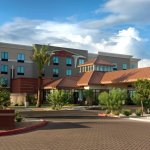 Foto de Hilton Garden Inn Phoenix North Happy Valley