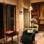 Hotel d'Orsay - Paris Foto