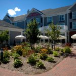 Hilton Garden Inn Freeport Downtown