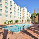 Hilton Garden Inn Tampa North