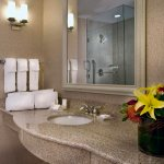 Hilton Garden Inn Milwaukee Park Place Foto
