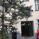 Residencia de los apartamentos