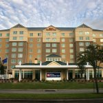 Hilton Garden Inn Houston Galleria Area
