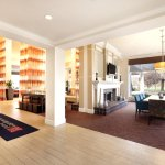 Hilton Garden Inn Bridgewater Foto