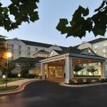 Photo of Hilton Garden Inn BWI Airport