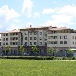 Photo de Hilton Garden Inn Florence Novoli