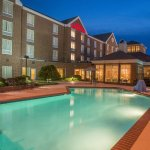 Hilton Garden Inn Macon / Mercer University Foto