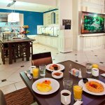 Foto de Hilton Garden Inn Ft. Lauderdale Airport-Cruise Port