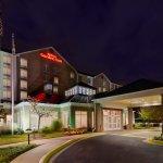 華盛頓 DC/格林灣爾特希爾頓花園飯店