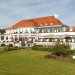 Atlantic Grand Hotel Travemünde Foto