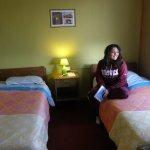 Photo de Hostal Bellavista Patagonia