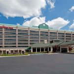 Photo de Hilton Garden Inn Detroit-Southfield