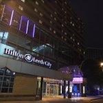 โรงแรมฮิลตัน ลีดส์ ซิตี้