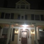 A cambridge house b&b