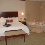 King Suite With Spa