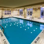 Hampton Inn & Suites Staten Island New York