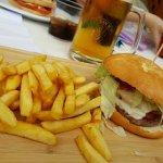 Foto Restaurant Mestral
