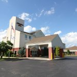 Foto de Hampton Inn Sandusky-Central