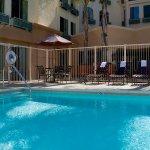 Photo de Hampton Inn San Diego/Del Mar