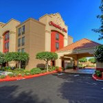 Photo de Hampton Inn Milpitas