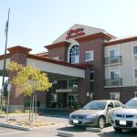 Foto di Hampton Inn & Suites Vacaville-Napa Valley