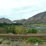 Heiliges Tal der Inka (Urubamba-Tal) Foto