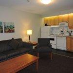 Photo of Whistler Village Inn + Suites